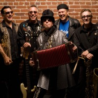 Porterhouse Bob & Down to the Bone - Mardi Gras Entertainment in Oxnard, California