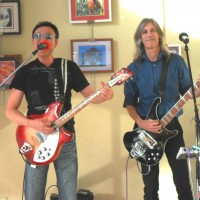 Powerhit - Classic Rock Band in Fremont, California