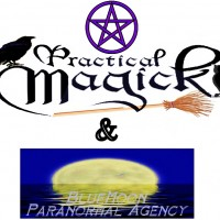 Practical Magick & BlueMoon Paranoral Agency - Psychic Entertainment in Buffalo, New York