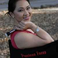 Precious Faces Artistry - Makeup Artist / Airbrush Artist in San Diego, California