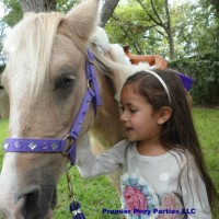 Premier Pony Parties LLC - Unique & Specialty in Bryan, Texas