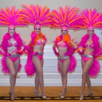 Premier Showgirls-Vegas Showgirls for hire - Burlesque Entertainment in Sunrise Manor, Nevada