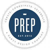 Prep Party Design - Event Planner in Bothell, Washington