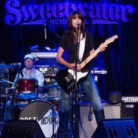 Pretending - Pretenders Tribute Band - Tribute Band / Classic Rock Band in San Francisco, California