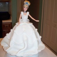 Pretty Little Princess Cakes - Cake Decorator in Orlando, Florida