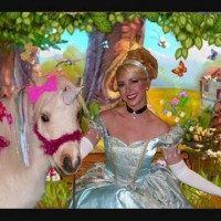 Pretty Pretty Princess & Unicorn Parties - Pony Party in Auburn, Massachusetts