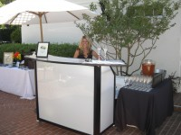 Primo Bar - Mobile Bartending Service - Tent Rental Company in Sacramento, California