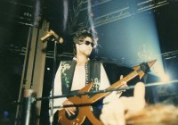 Prince Live Tribute Band - 1980s Era Entertainment in Mckinney, Texas