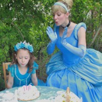 Princess Celebrations, LLC - Princess Party in Ossining, New York