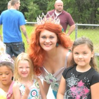 Princess Mystical Parties - Princess Party in Syracuse, New York