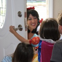 Princess Parties 2U - Children's Party Entertainment in Santa Barbara, California