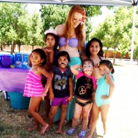 Princess Parties Fresno - Balloon Twister in Madera, California