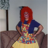 Prinkles The Clown - Face Painter in Springfield, Massachusetts