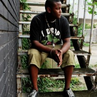 Printts A - Hip Hop Artist in Baton Rouge, Louisiana