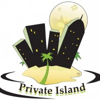 Private Island Party - Party Favors Company in Memphis, Tennessee