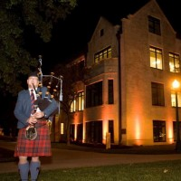 Professional Highland Bagpiper - Celtic Music in Winchester, Virginia