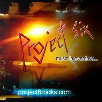 Project 6 - Heavy Metal Band in Syracuse, New York