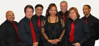 Project Groove - R&B Group in Napa, California