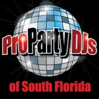 Pro Party DJs of South Florida LLC. - Club DJ in Coral Gables, Florida