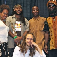 Proverbs Reggae Band - World & Cultural in Columbia, Maryland