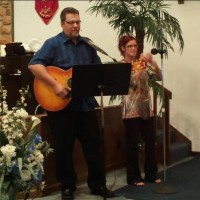 Psalm 149 - Gospel Singer in Middletown, Ohio