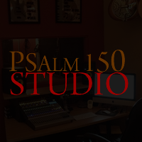 Psalm 150 Studio - Sound Technician in Winston-Salem, North Carolina