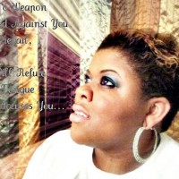 "Psalmist Brandi ""Bee"" Hughes - Praise and Worship Leader in Rosenberg, Texas"