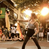 Psychobilly Circus - Circus Entertainment in Charlottesville, Virginia