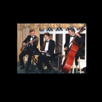 Peter Tye Jazz Group - Wedding Band in Jacksonville, Illinois