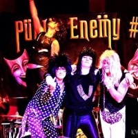 Public Enemy#1- Motley Crue Tribute - Tribute Band in Glendale, Arizona