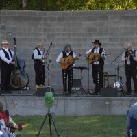 Puddletown Ramblers - Bluegrass Band in Keizer, Oregon