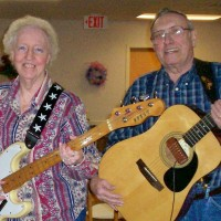 Pure Country Gospel Duo - Gospel Music Group in Reading, Pennsylvania