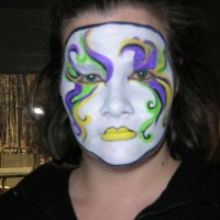 Purple Prairie Arts - Face Painter in Spring Valley, New York