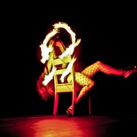 Pyrobelle - Circus & Acrobatic in Pickering, Ontario