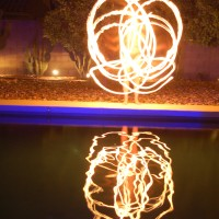 Pyrokinesis Esoteric - Fire Dancer in Peoria, Arizona