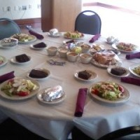 Q's Catering Table - Caterer in Memphis, Tennessee
