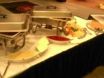 Q's Catering Table