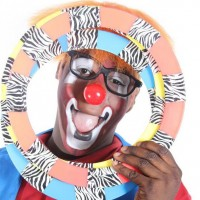 Quany The Clown - Clown in Reading, Pennsylvania