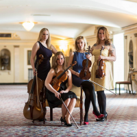 Quartet442 - String Quartet / String Trio in Rochester, New York
