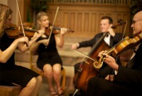 Quartetto Denver - String Trio in Golden, Colorado