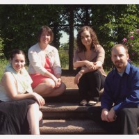 Quartetto Vivo - String Quartet in Rutland, Vermont