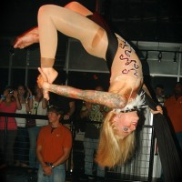 Queen City Aerial Artists - Circus Entertainment in Charlotte, North Carolina