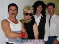 Queen Nation - Tribute Bands in Tulare, California