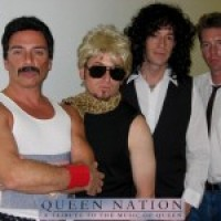 Queen Nation - Queen Tribute Band in Agoura Hills, California
