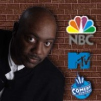 Quevaughn Bryant - Stand-Up Comedian in Santa Rosa, California