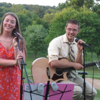Quiet Side - Acoustic Band / Classical Guitarist in Chicopee, Massachusetts
