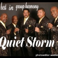 Quiet Storm - A Cappella Singing Group in Princeton, New Jersey