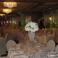 Quints Event Decorations - Balloon Decor in White Plains, New York