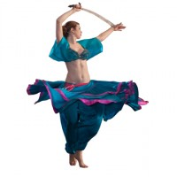Ruric-Amari, Belly Dance and Bollywood - Dance Instructor in Frankfort, Kentucky