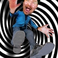 Comedy Hypnotist Rusty Z - Mind Reader in Pampa, Texas